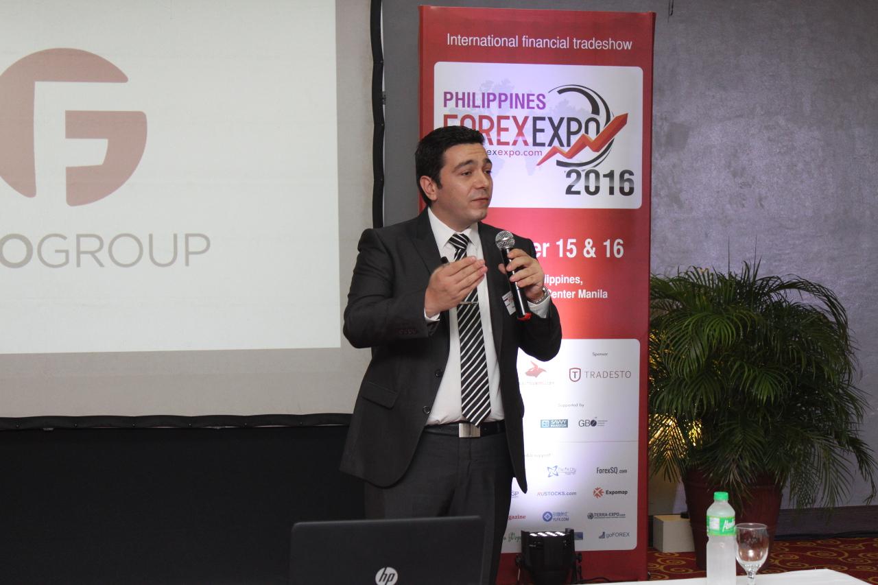 FIBO Group at PHILIPPINES FOREX EXPO | FIBO Group - 28 ...
